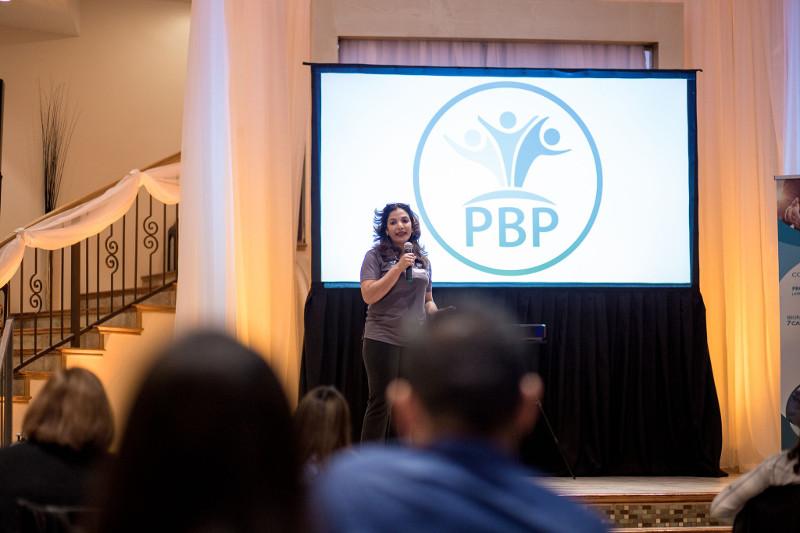 Lizette Diaz, Chairwoman 2019