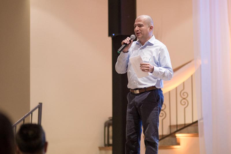 Fundador Jose Matias Rios 2019